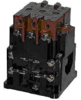 Magnet. paleid. reversas PMA-2100 380V Paveikslėlis 1 iš 1 222911000232