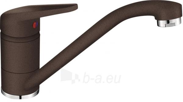 Maišytuvas FRANKE BAT 750 Šokolado Paveikslėlis 1 iš 5 271511000053
