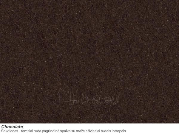 Maišytuvas FRANKE BAT 750 Šokolado Paveikslėlis 4 iš 5 271511000053