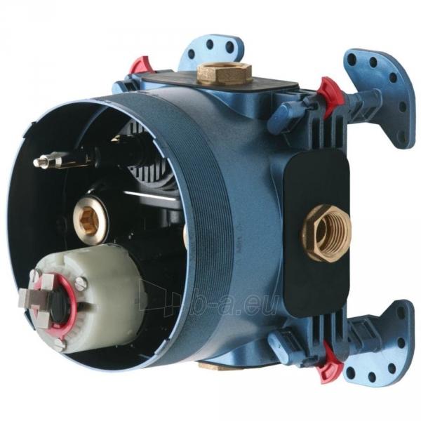 Maišytuvo IDEAL STANDARD potinkinė dalis termostatinė Paveikslėlis 1 iš 2 270790200010