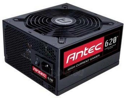 Maitinimo šaltiniai ANTEC HCG PSU 620W 13.5CM Paveikslėlis 1 iš 1 250255010070