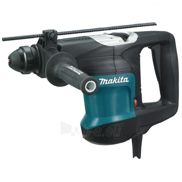 Makita HR3200C SDS-Plius, Elektrinis Perforatorius Paveikslėlis 1 iš 2 300423000045