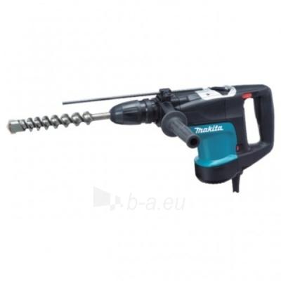 Makita HR4001C SDS-MAX, Elektrinis Peforatorius Paveikslėlis 1 iš 1 300423000009