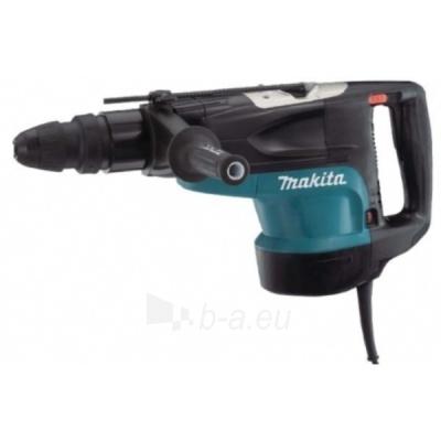 Makita HR4501C SDS-MAX, Elektrinis Perforatorius Paveikslėlis 1 iš 1 300423000002
