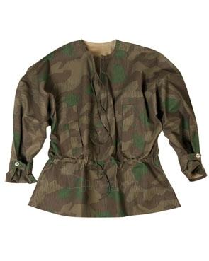 Marškiniai Schlupfhemd Splinter Wehrmacht repro Paveikslėlis 1 iš 1 251560000017