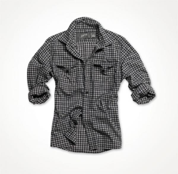 Marškiniai Surplus WOODCUTTER Paveikslėlis 1 iš 1 251510500035