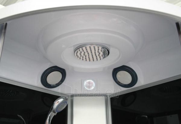 Masažinė dušo kabina SO44-5 Paveikslėlis 8 iš 10 270730000168