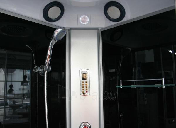 Masažinė dušo kabina SO44-5 Paveikslėlis 7 iš 10 270730000168