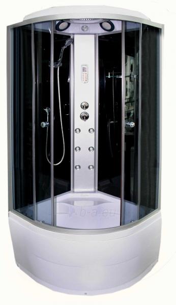 Masažinė dušo kabina SO44-5 Paveikslėlis 1 iš 10 270730000168