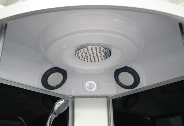Masažinė dušo kabina SO44-5 Paveikslėlis 3 iš 10 270730000168