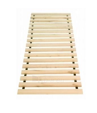 Wooden gates L20/100 Paveikslėlis 1 iš 1 250436000766