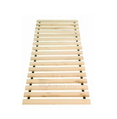 Wooden gates L21/160 Paveikslėlis 1 iš 1 250436000030