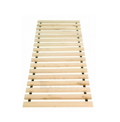 Wooden gates L21/2x70 Paveikslėlis 1 iš 1 250436000029
