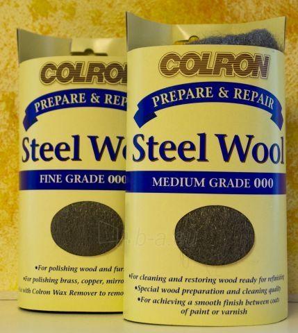 Šveityklė metalinė medienos Colron ool seel Paveikslėlis 1 iš 1 236574000136