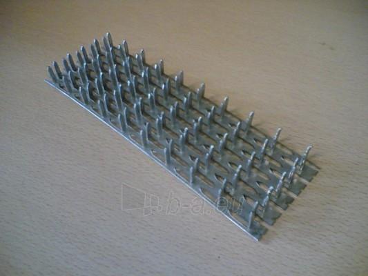 Metalinės plokštelės 210x70 Paveikslėlis 1 iš 1 236248000001