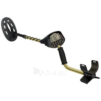 Metal detector Fisher F5-11'' Paveikslėlis 1 iš 3 250530800016