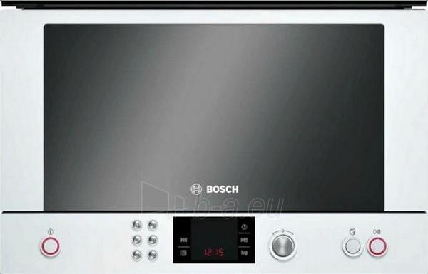 Mikrobangų krosnelė Bosch HMT 85ML23 Paveikslėlis 1 iš 2 250135000066