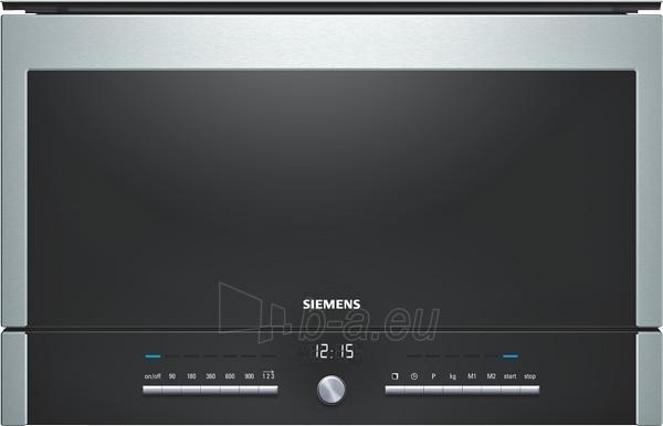 Mikrobangų krosnelė Siemens HF 25M5L2 Paveikslėlis 1 iš 1 250138000076
