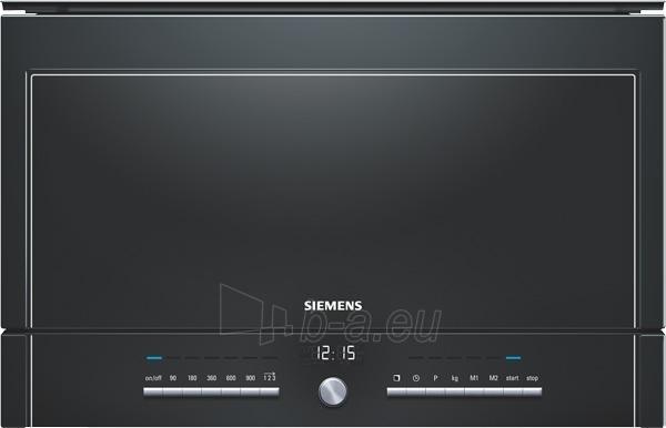 Mikrobangų krosnelė Siemens HF 25M6L2 Paveikslėlis 1 iš 1 250138000075