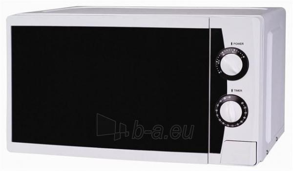 Mikrobangų krosnelė VIDO MM720CKA balta Paveikslėlis 1 iš 1 250119000258
