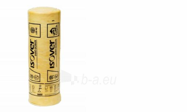 Mineral wool Isover KT40 -TWIN-50 50x1220x7000 Paveikslėlis 1 iš 1 237240100010