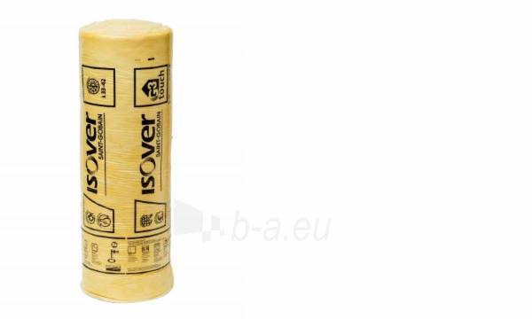 Mineralinė vata Isover KT40 -TWIN-50 50x1220x7000 Paveikslėlis 1 iš 1 237240100010