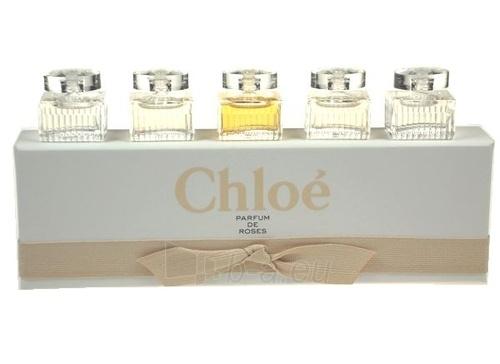 Mini rinkinys Chloe EDP 5x5ml Paveikslėlis 1 iš 1 250811000509