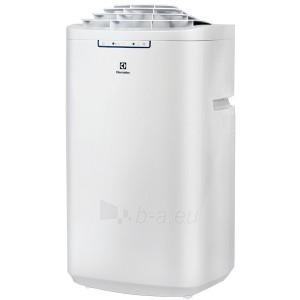 Mobilus oro kondicionierius ELECTROLUX EACM-12 EZ/N3 WHITE Paveikslėlis 1 iš 1 250120400054
