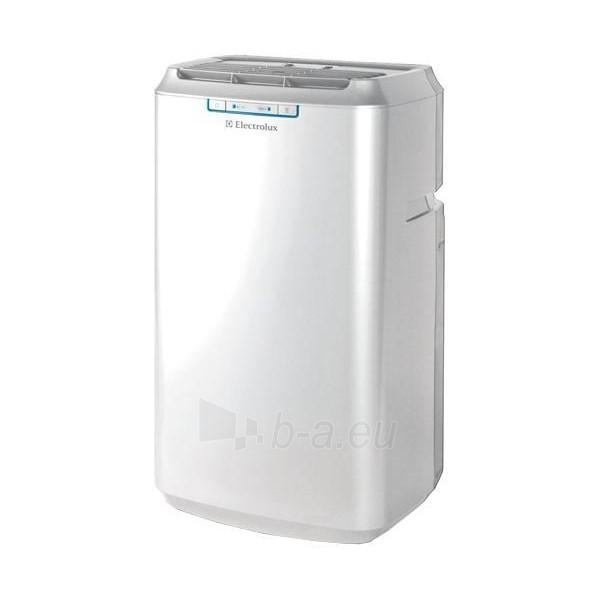 Mobilus oro kondicionierius ELECTROLUX EACM-16 EZ/N3 WHITE Paveikslėlis 1 iš 1 250120400056