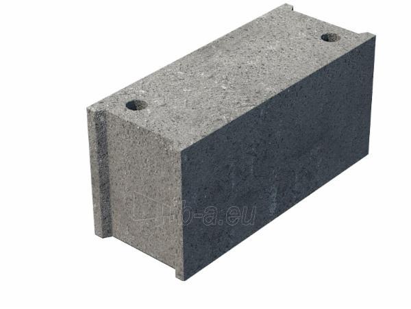 Mūra bloki HAUS SM6 Paveikslėlis 1 iš 4 237626000007