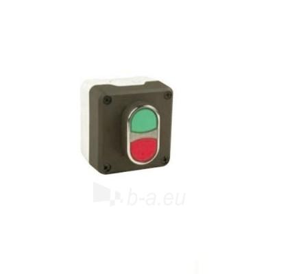 Mygtukas P1C304K20 empaz Paveikslėlis 1 iš 1 222993000059