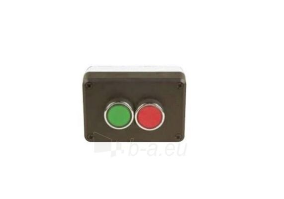 Mygtukas P2AB empaz Paveikslėlis 1 iš 1 222993000144