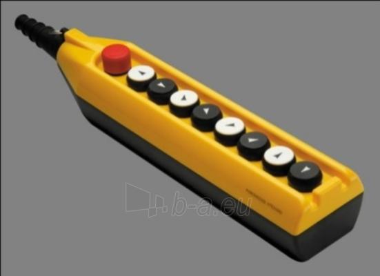 Mygtukas PV9E30B2222 viengubas greitis Paveikslėlis 1 iš 1 222993000150