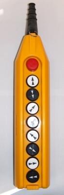 Mygtukas PV9E30B4444 dvig. greitis empaz Paveikslėlis 1 iš 1 222993000131