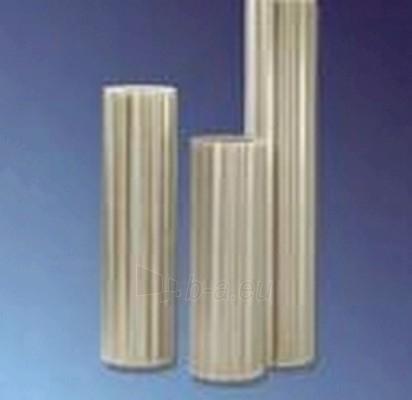 Unruffled polyester H-2000 mm, transparent Paveikslėlis 1 iš 1 237160000096