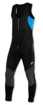 Neopreninės kelnės SOFTY Long John (5 mm) Paveikslėlis 1 iš 1 250594400027