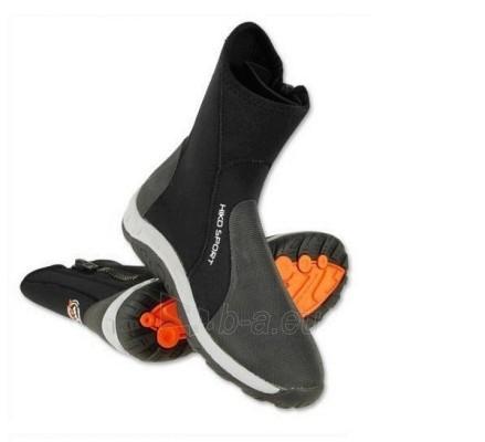 Neopreniniai batai BUFFER (5 mm) Paveikslėlis 1 iš 2 250594600011
