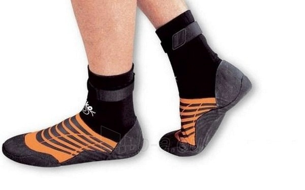 Neopreniniai batai FLEXI (3 mm) Paveikslėlis 2 iš 2 250594600001