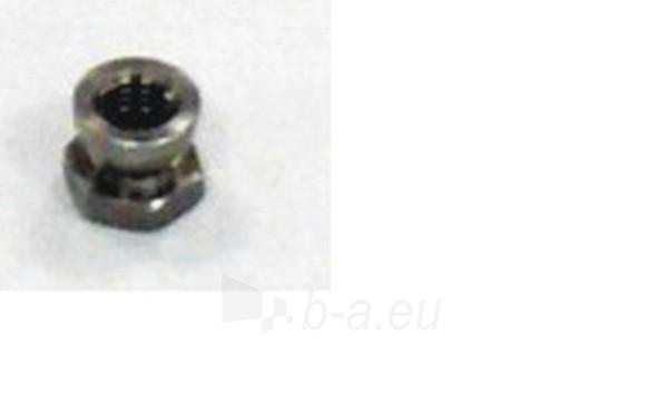 Nerūdijančio plieno nulūžtanti veržlė 60x40 d-60mm Paveikslėlis 1 iš 2 239350000036