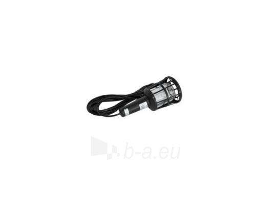Nešiojamas šviestuvas PLASTIK 60W Paveikslėlis 1 iš 1 224113000168