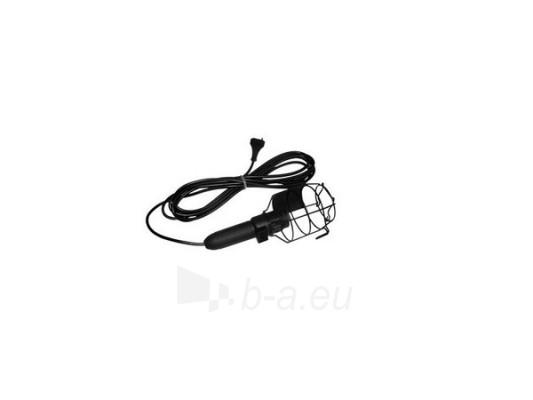 Nešiojamas šviestuvas PRACTIK 100W Paveikslėlis 1 iš 1 224113000169