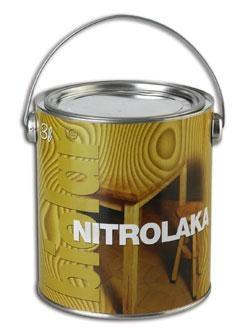 Nitro lakas Biolar pusiau-matinis 1 ltr. Paveikslėlis 1 iš 1 236590000183