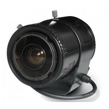 Objektyvas 2.7-12mm Spacecom Paveikslėlis 1 iš 1 250222040100288