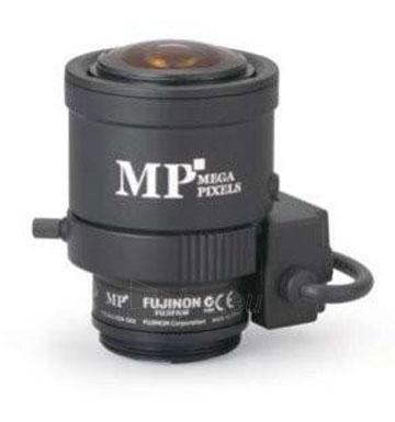 Oblektyvas HD Fujinon 1/3'' 2.8-8mm Paveikslėlis 1 iš 1 250222040100296