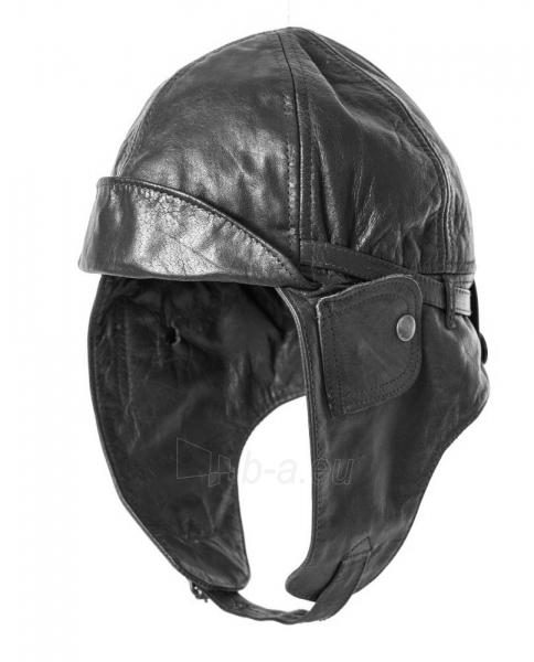 Odinė aviatoriaus kepurė Paveikslėlis 1 iš 1 251510700036
