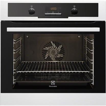 Oven Electrolux EOA5551AOW Paveikslėlis 1 iš 1 250133000431