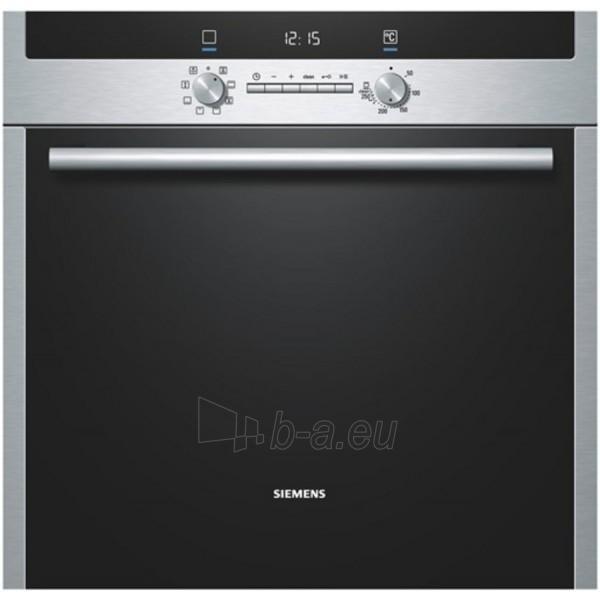 Orkaitė Siemens HB-23GB540 Paveikslėlis 1 iš 1 250133000455