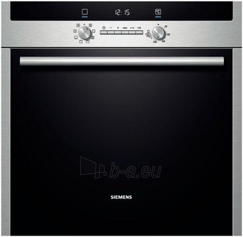Oven Siemens HB43GS540 Paveikslėlis 1 iš 1 250133000366