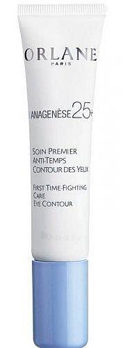 Orlane Anagenese 25+ Eye Cream Cosmetic 15ml Paveikslėlis 1 iš 1 250840800177