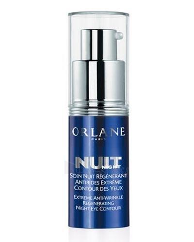 Orlane Night Extreme Anti Wrinkle Eye Contour Cosmetic 15ml Paveikslėlis 1 iš 1 250840800182